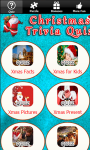 Fun Christmas Quiz Trivia - Must Have Holiday Game screenshot 1/6