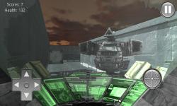 Robot Attack 3D screenshot 4/6