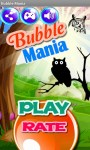 Bubble Mania Game Free screenshot 1/6