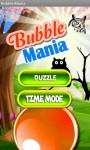 Bubble Mania Game Free screenshot 2/6