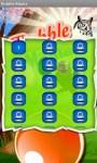 Bubble Mania Game Free screenshot 4/6