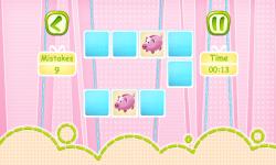 Kids Memory Fun screenshot 1/5