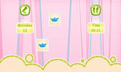 Kids Memory Fun screenshot 3/5