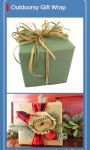 Holiday Gift Wrap Ideas screenshot 1/1