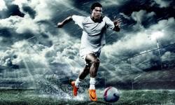 Cristiano Ronaldo amazing skills HD Wallpaper screenshot 4/6