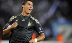 Cristiano Ronaldo amazing skills HD Wallpaper screenshot 5/6