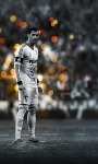 Cristiano Ronaldo amazing skills HD Wallpaper screenshot 6/6