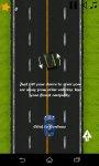 Highway Speed Car Avoidance screenshot 2/4