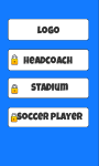 Korea Football Logo Quiz screenshot 2/5