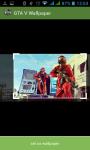 GTA V Wallpaper HD screenshot 3/3