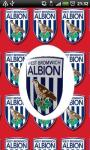 West Bromwich Albion screenshot 1/1