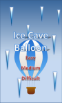 Ice Cave Balloon screenshot 1/3