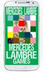 Mercedes Lambre screenshot 3/6