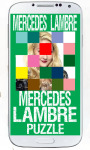 Mercedes Lambre screenshot 5/6