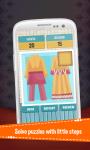 Puzzle Pakaian Adat screenshot 3/4