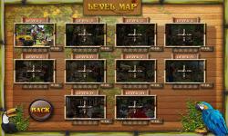 Free Hidden Object Game - Bird Watcher screenshot 2/4