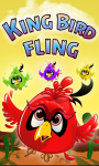 King Bird Fling Java screenshot 1/5