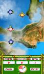 King Bird Fling Java screenshot 2/5