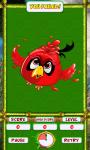 King Bird Fling Java screenshot 3/5