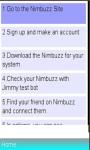 Nimbuzz Review screenshot 1/1