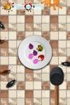 Food Defense - Bugs killer screenshot 1/6