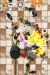Food Defense - Bugs killer screenshot 3/6