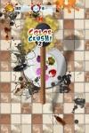 Food Defense - Bugs killer screenshot 5/6
