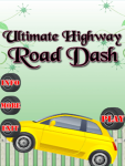 Ultimate Highway Road Dash  screenshot 1/3