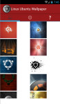 Linux Ubuntu Wallpaper HD screenshot 2/6