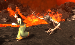 Vampire Simulation 3D screenshot 3/6