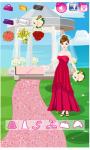 Wedding Dress up Games Free screenshot 2/3