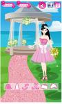 Wedding Dress up Games Free screenshot 3/3