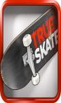 True Skate Free screenshot 1/1