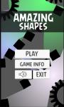 Amazing Shapes screenshot 6/6