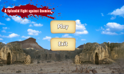 Enemy Shoot Down - Modern War  screenshot 3/4