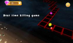 Zigzag The Ball Rush  screenshot 1/5