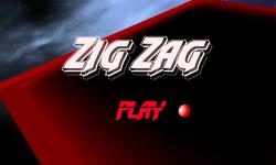 Zigzag The Ball Rush  screenshot 5/5