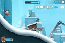 Ski Safari two screenshot 2/6