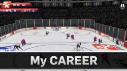 NHL 2K next screenshot 1/6