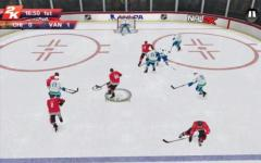 NHL 2K next screenshot 2/6