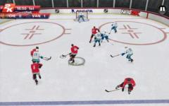 NHL 2K next screenshot 4/6