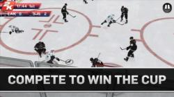 NHL 2K next screenshot 5/6