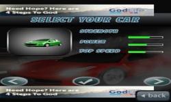007 Car Racer screenshot 2/6