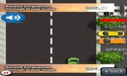 007 Car Racer screenshot 4/6