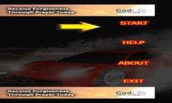 007 Car Racer screenshot 5/6