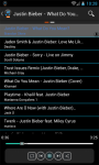 Mp3 Download Music Download Paradise screenshot 4/4