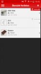 Sparkasse entire spectrum screenshot 6/6