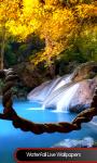 Top Waterfall Live Wallpapers screenshot 1/6