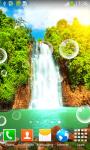 Top Waterfall Live Wallpapers screenshot 3/6