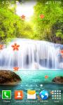 Top Waterfall Live Wallpapers screenshot 5/6